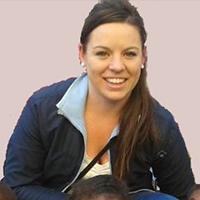 Nicole Kayton