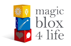 Partnership with Magic Blox